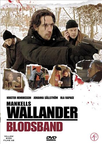 Wallander: Blodsband