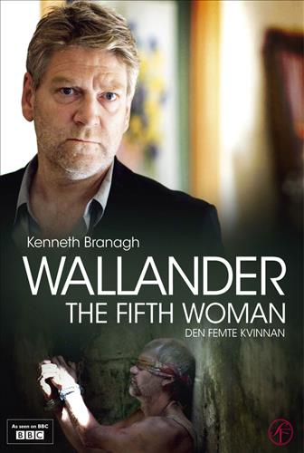 Affisch för Wallander: The Fifth Woman