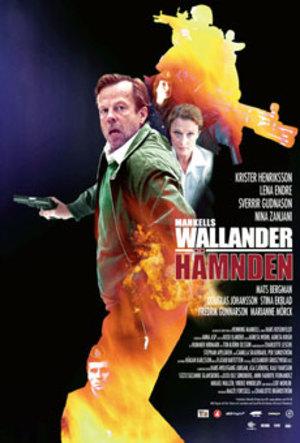 Affisch för Wallander: Hämnden