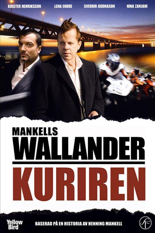 Wallander: Kuriren