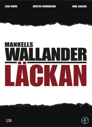 Affisch för Wallander: Läckan