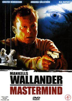Affisch för Wallander: Mastermind