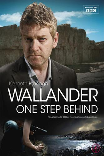 Wallander: One Step Behind