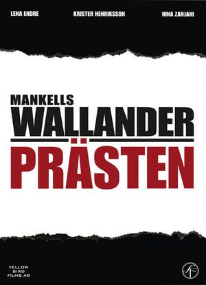 Wallander: Prästen