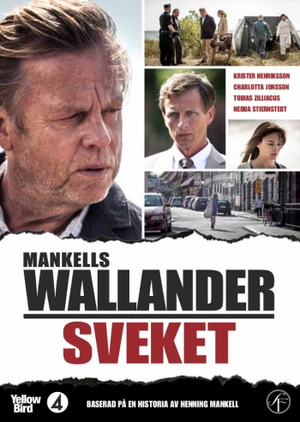 Wallander: Sveket