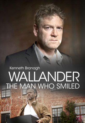 Wallander: The Man Who Smiled
