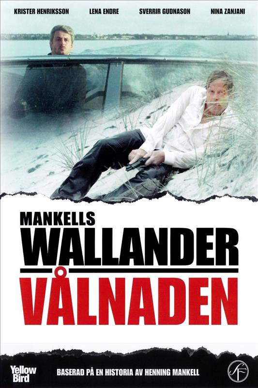 Wallander: Vålnaden