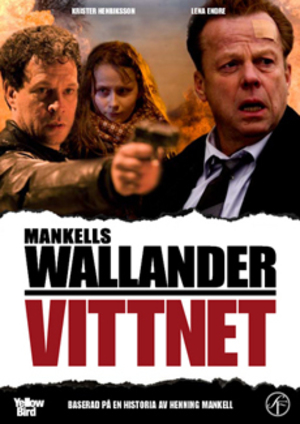 Wallander: Vittnet