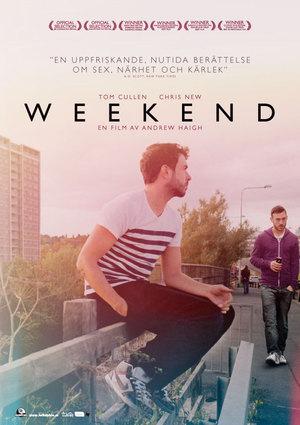 Affisch för Weekend