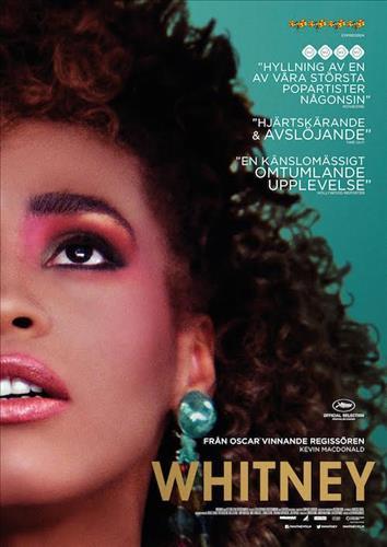 Affisch för Whitney