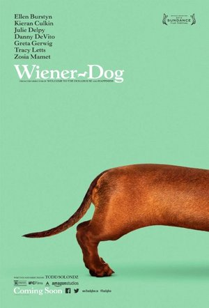 Affisch för Wiener-Dog
