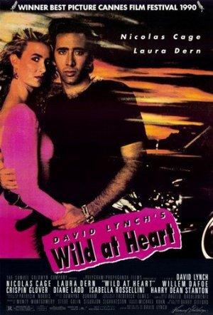Affisch för Wild At Heart