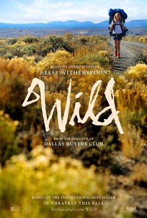 Affisch för Wild
