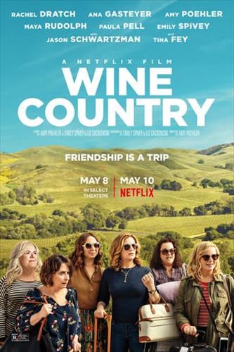 Affisch för Wine Country