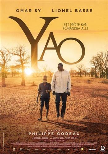 Affisch för Yao