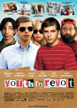 Affisch för Youth In Revolt