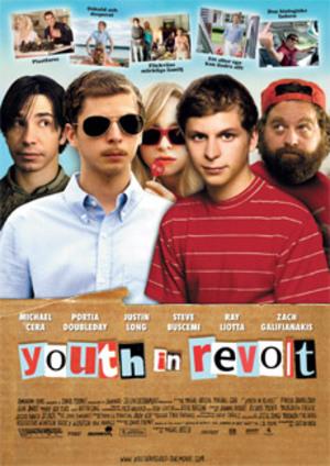 Affisch för Youth In Revolt