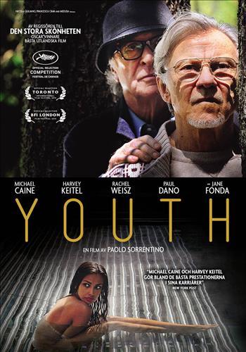 Affisch för Youth