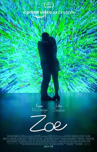 Affisch för Zoe