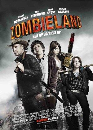 Affisch för Zombieland
