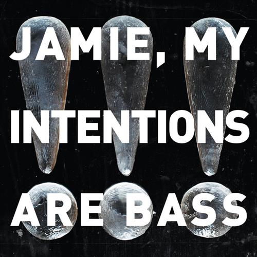 Jamie, My Intentions Are Bass