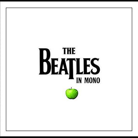 The Beatles In Mono