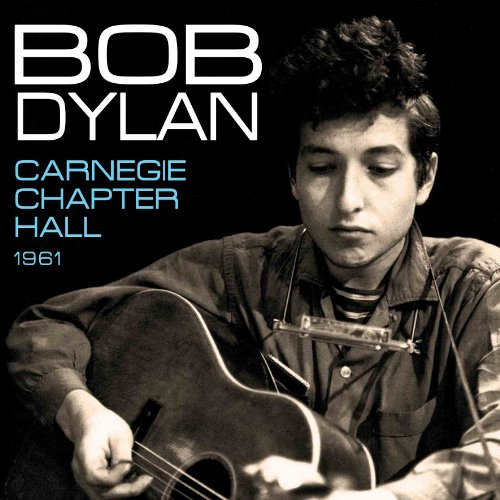 Carnegie Chapter Hall 1961