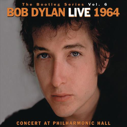 Live 1964 - Concert At Philharmonic Hall