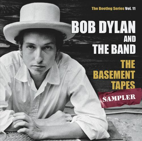 The Bootleg Series Vol. 11: The Basement Tapes Complete