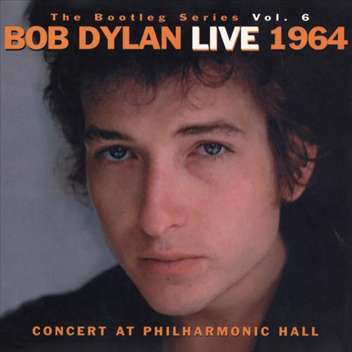 The Bootleg Series Vol. 6: Bob Dylan Live 1964, Concert at Philharmonic Hall
