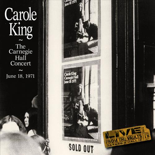 The Carnegie Hall Concert June 18, 1971
