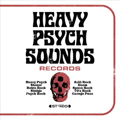 Heavy Psych Sounds Records