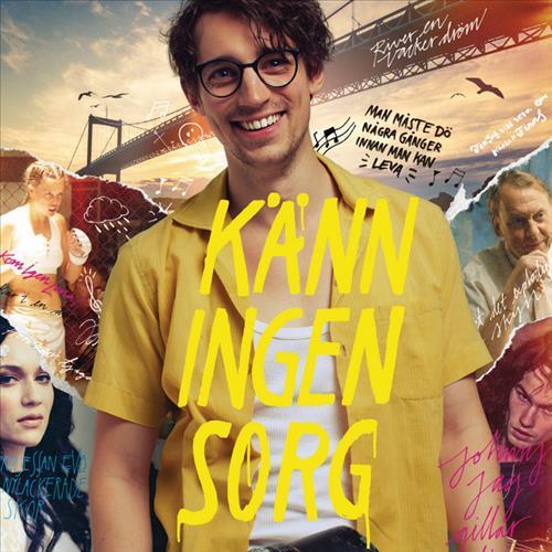 Känn Ingen Sorg - Musik Från Filmen