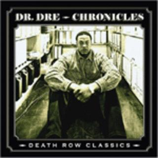 Death Row's Greatest Hits: The Chronicles