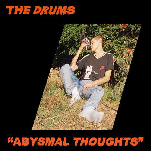 Skivomslag för Drums: Abysmal Thoughts