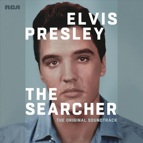 The Searcher: The Original Soundtrack