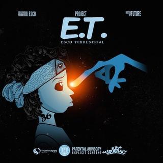 Project E.T. Esco Terrestrial