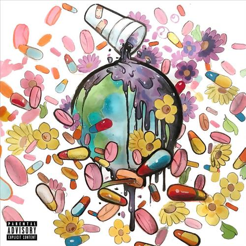 WRLD On Drugs