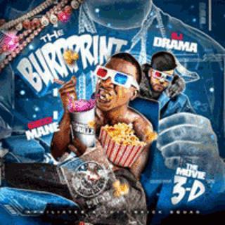 The Burrprint: The Movie 3-D