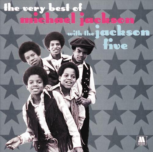 The Best Of Michael Jackson & Jackson 5
