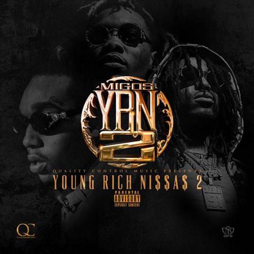 Young Rich Ni$$A$ 2