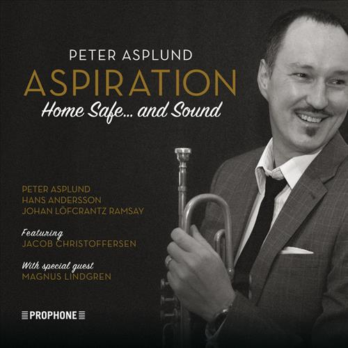 Aspiration, Home Safe... And Sound