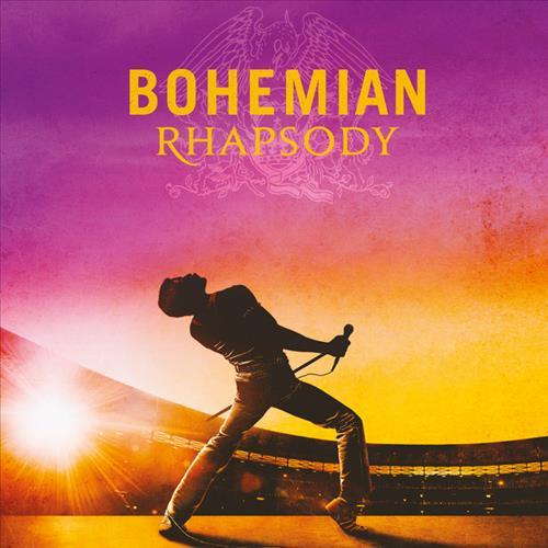 Bohemian Rhapsody: OST