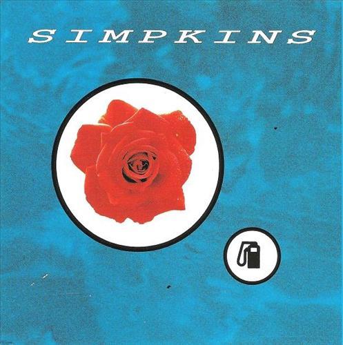 Skivomslag för Simpkins: Simpkins