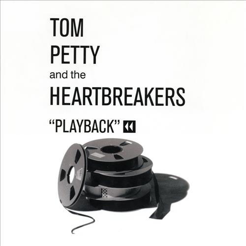 Skivomslag för Tom Petty & The Heartbreakers: Playback