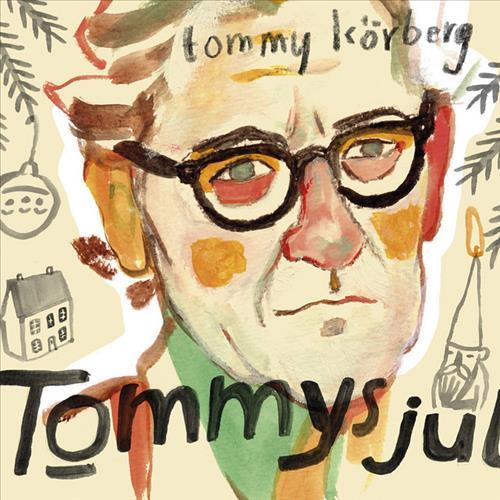 Tommys Jul