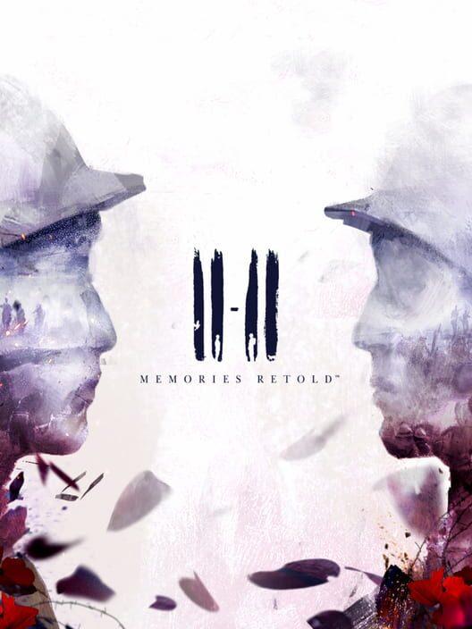 Omslag för 11-11: Memories Retold