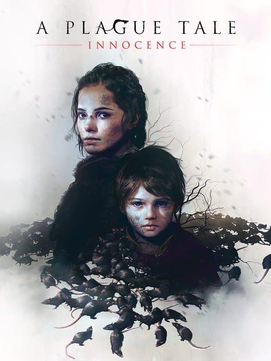 Omslag för A Plague Tale: Innocence