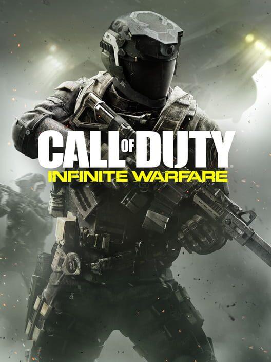 Omslag för Call Of Duty: Infinite Warfare