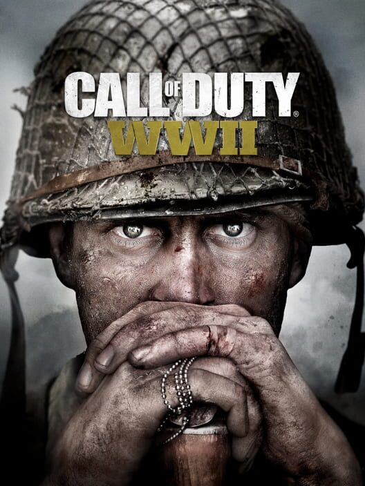 Omslag för Call Of Duty: WWII